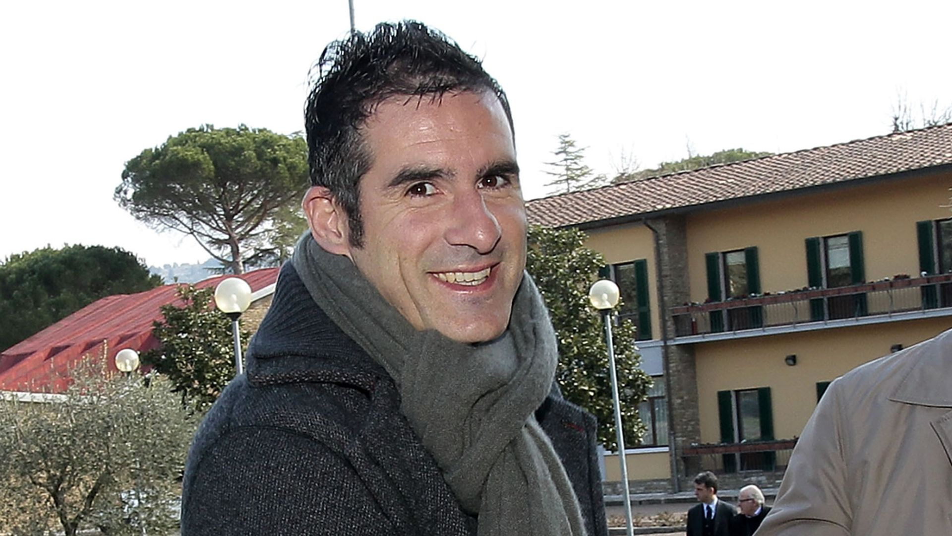 Watford look at Lucarelli for director of football role