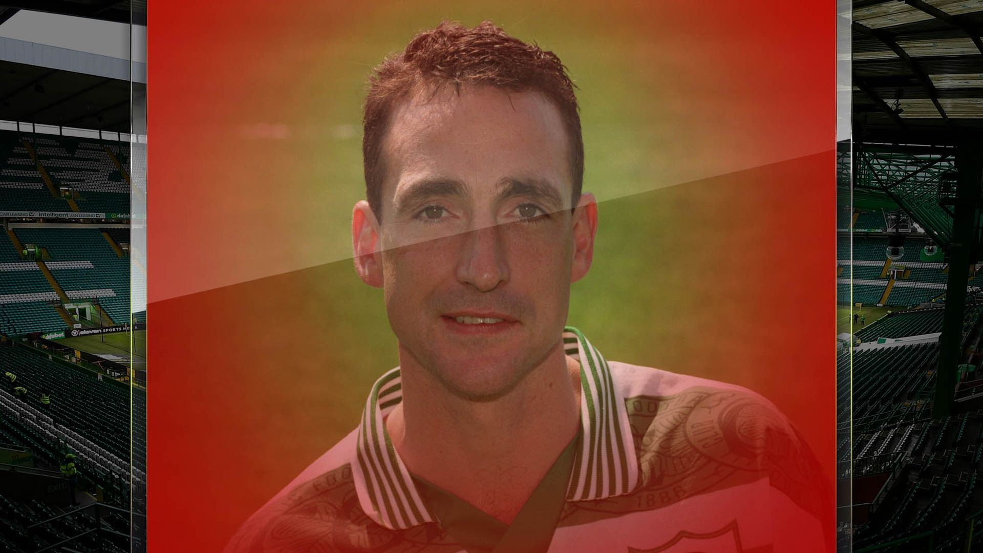 Why McStay was Celtic's maestro