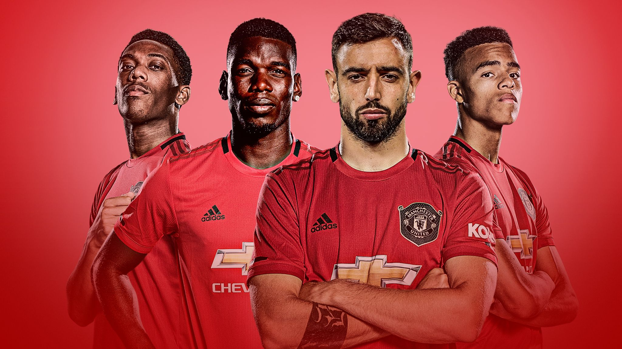 Premier League Review Podcast What Are Man Utd S Title Chances Going Forward Football News Sky Sports