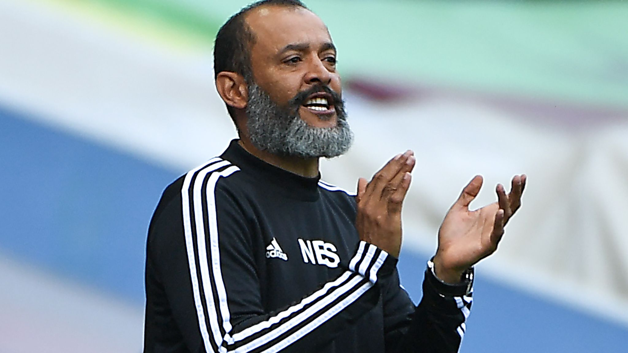 Wolves announced that Nuno Espirito Santo has entered into a new three-year contract to continue as the manager of the club.