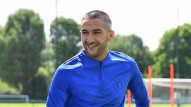 Ziyech: I always dreamed of the PL