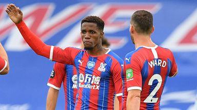 Highlights Crystal Palace vs Chelsea 2-3