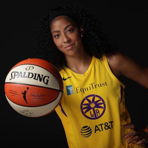 The WNBA is back live on Sky Sports