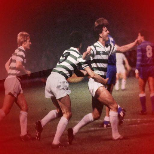 When Celtic beat Cruyff's Ajax