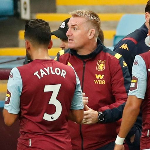 Smith: Villa must believe they can survive