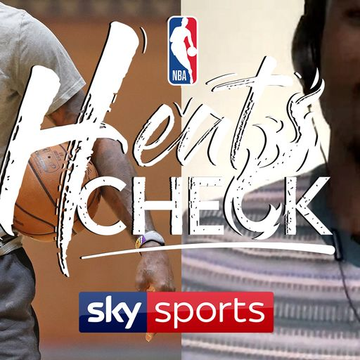 WATCH NOW: Sky Sports Heatcheck