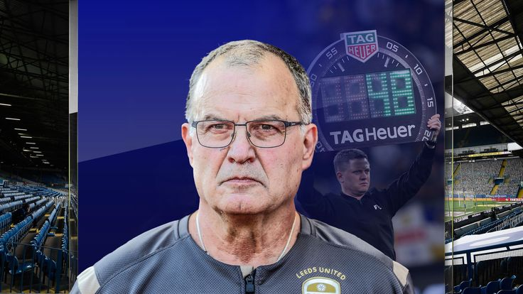 Could innovative coaches like Marcelo Bielsa make use of the five substitution rule?