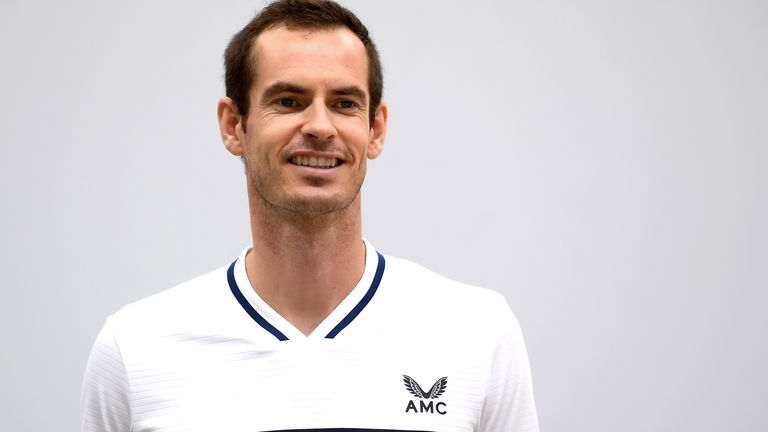 Murray wants to see an event like the Hopman Cup introduced on the main tour