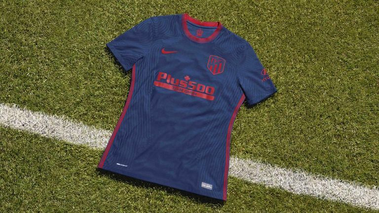 new kits 2020 21 barcelona real madrid inter and more from europe football news sky sports new kits 2020 21 barcelona real