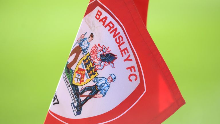 Barnsley remain in the Championship due to Wigan's appeal being dismissed
