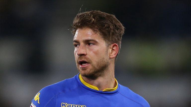 Leeds's Gaetano Berardi has suffered a torn ACL