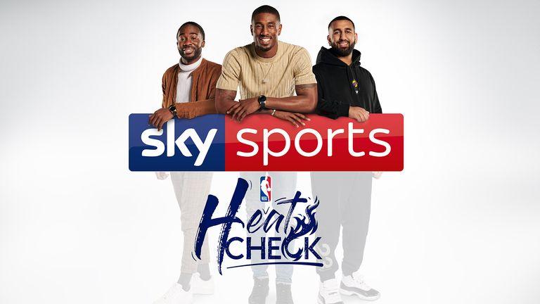 Sky Sports Heatcheck