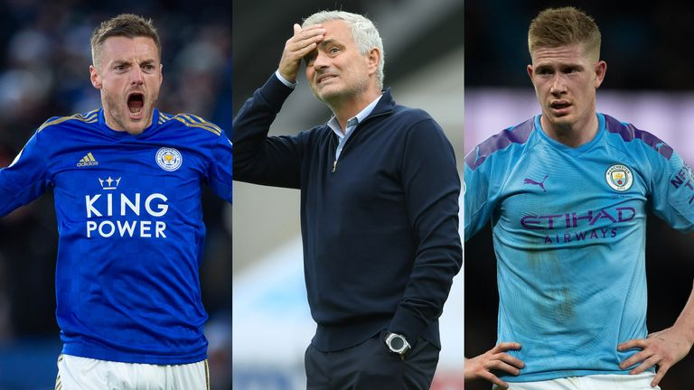 What is left to play for on the final day of the Premier League season?