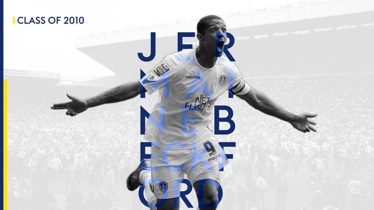 Jermaine Beckford fired Leeds to promotion in 2010.