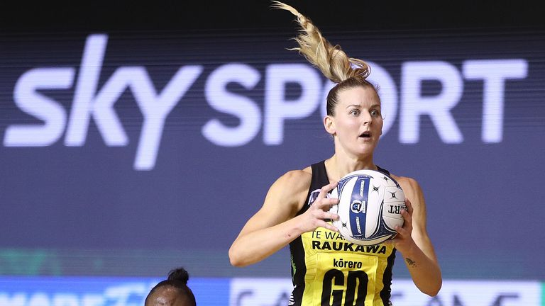 Katrina Rore has been one of the franchise's key players in 2020