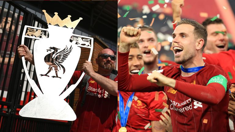 Sky Sports will offer Liverpool vs Chelsea and the Premier League trophy lift as one of its 25 free-to-air games