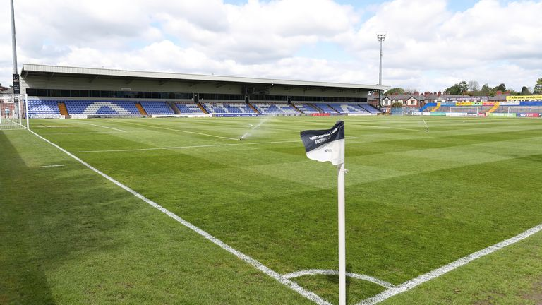 Macclesfield Town are unhappy at how close to the start of the 2020/21 season the EFL appeal will be heard