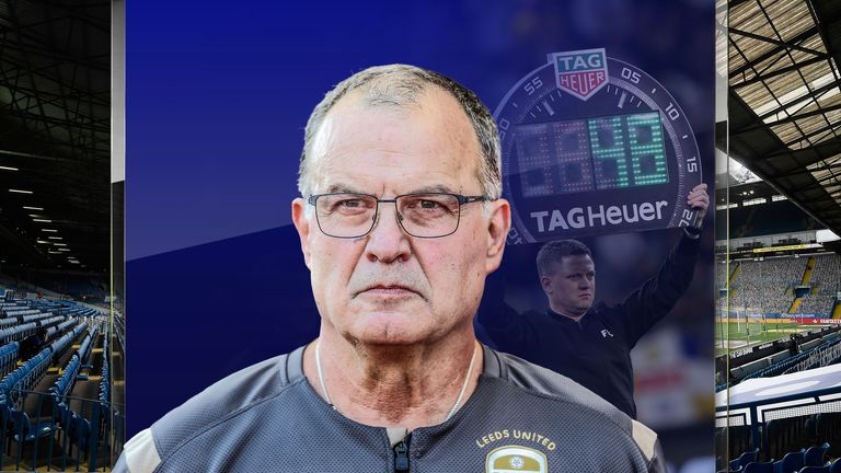 Could innovative coaches like Marcelo Bielsa make use of the five subs rule?