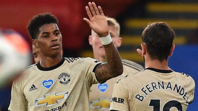 Manchester United Vs West Ham Preview Team News Prediction Kick Off Channel Football News Sky Sports