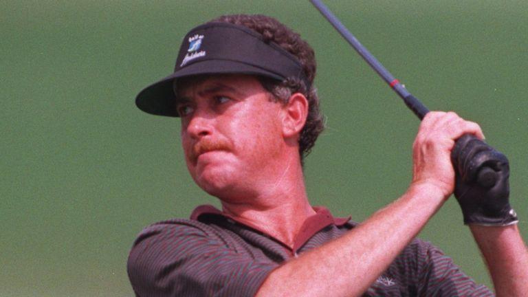 JImenez turned pro 32 years ago and has won 21 Tour titles
