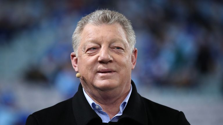 Phil Gould says the NRL must not bend the rules for Suaalii