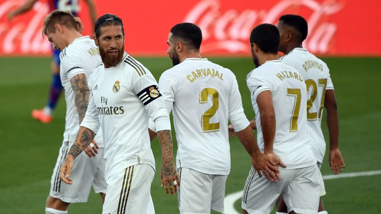 Live Match Preview R Madrid Vs Villarreal