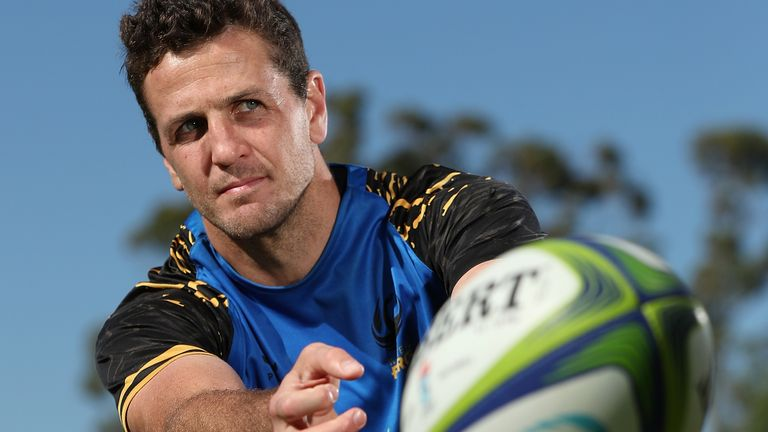 Western Force captain Ian Prior says it's a huge moment for the club