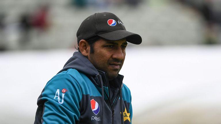 Sarfaraz Ahmed has been recalled to Pakistan's T20 squad to face New Zealand