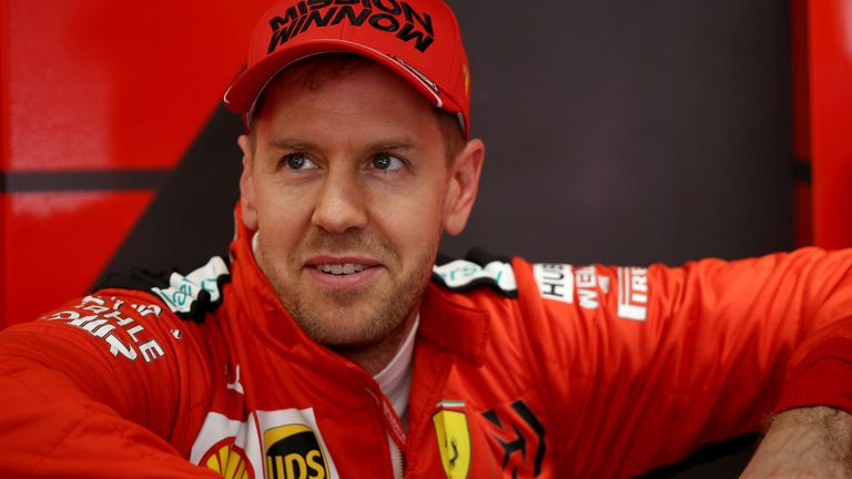 Sebastian Vettel will join Racing Point for the 2021 season and Formula One expert Ted Kravitz says the move makes sense for both parties