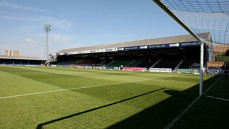 Southend United are the subject of a petition over an unspecified amount of tax owed to HMRC