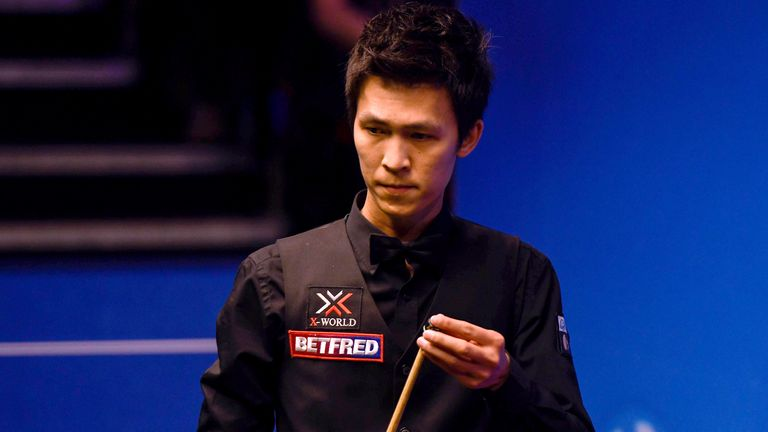 O'Sullivan is excited to be facing Thailand's Thepchaiya Un-Nooh