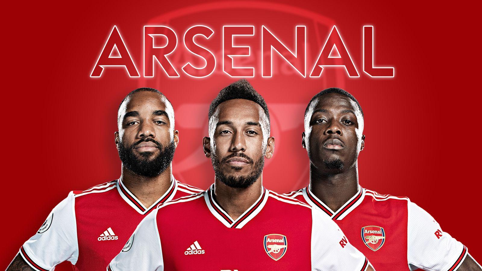Arsenal fixtures: Premier League 2020/21   Football News