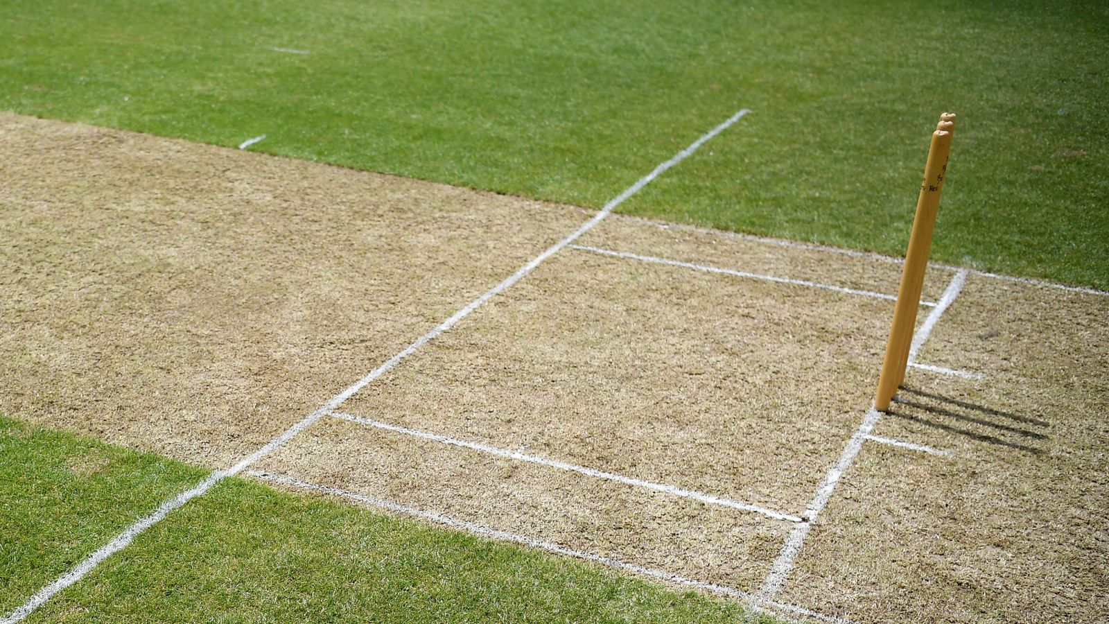 No-ball tech trialled in England-Pakistan series
