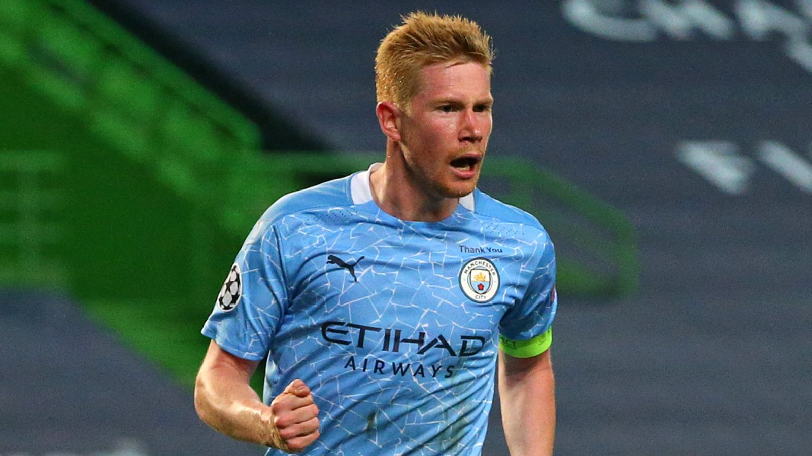 Kevin De Bruyne: Manchester City star warns Liverpool how tough Premier  League defence will be | Football News | Sky Sports
