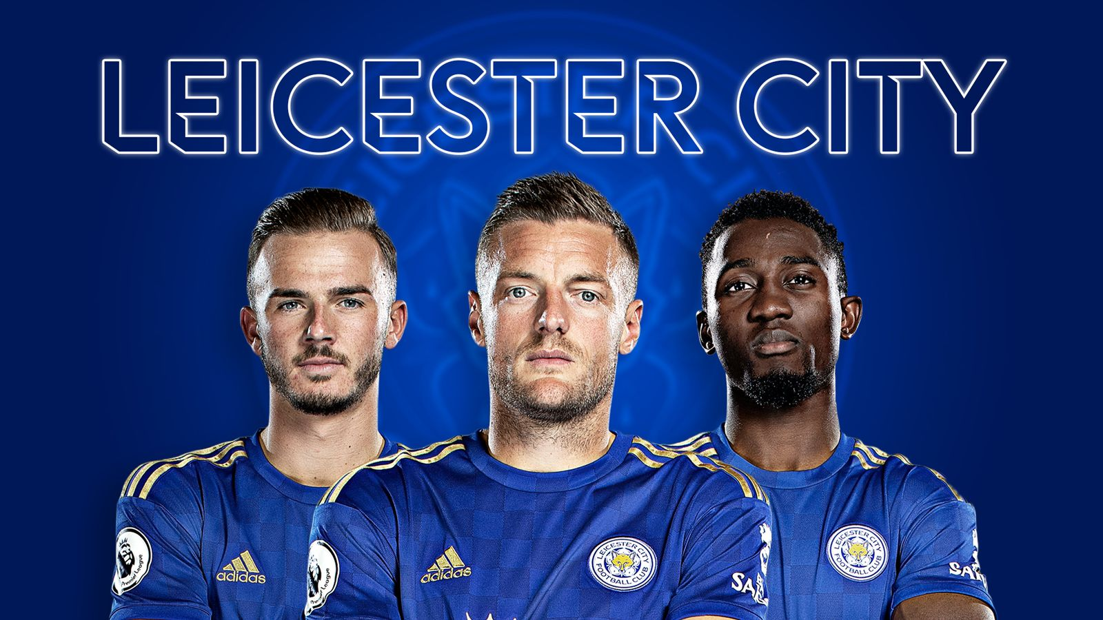 Leicester fixtures: Premier League 2020/21   Football News ...