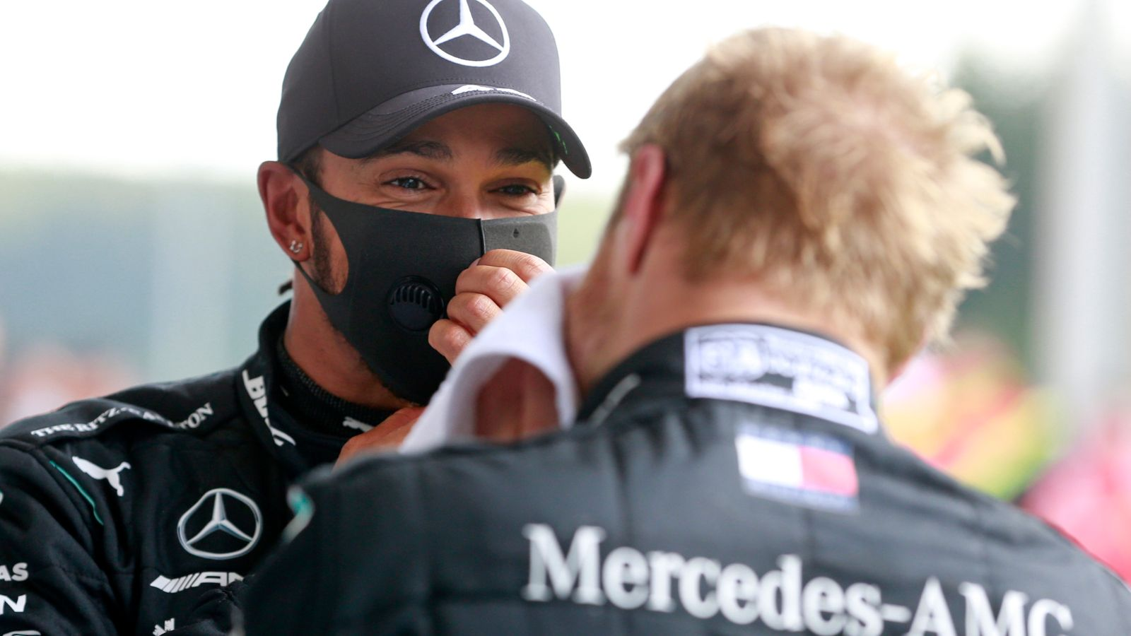 F1's driver transfer market: The state of play for the 2021 grid