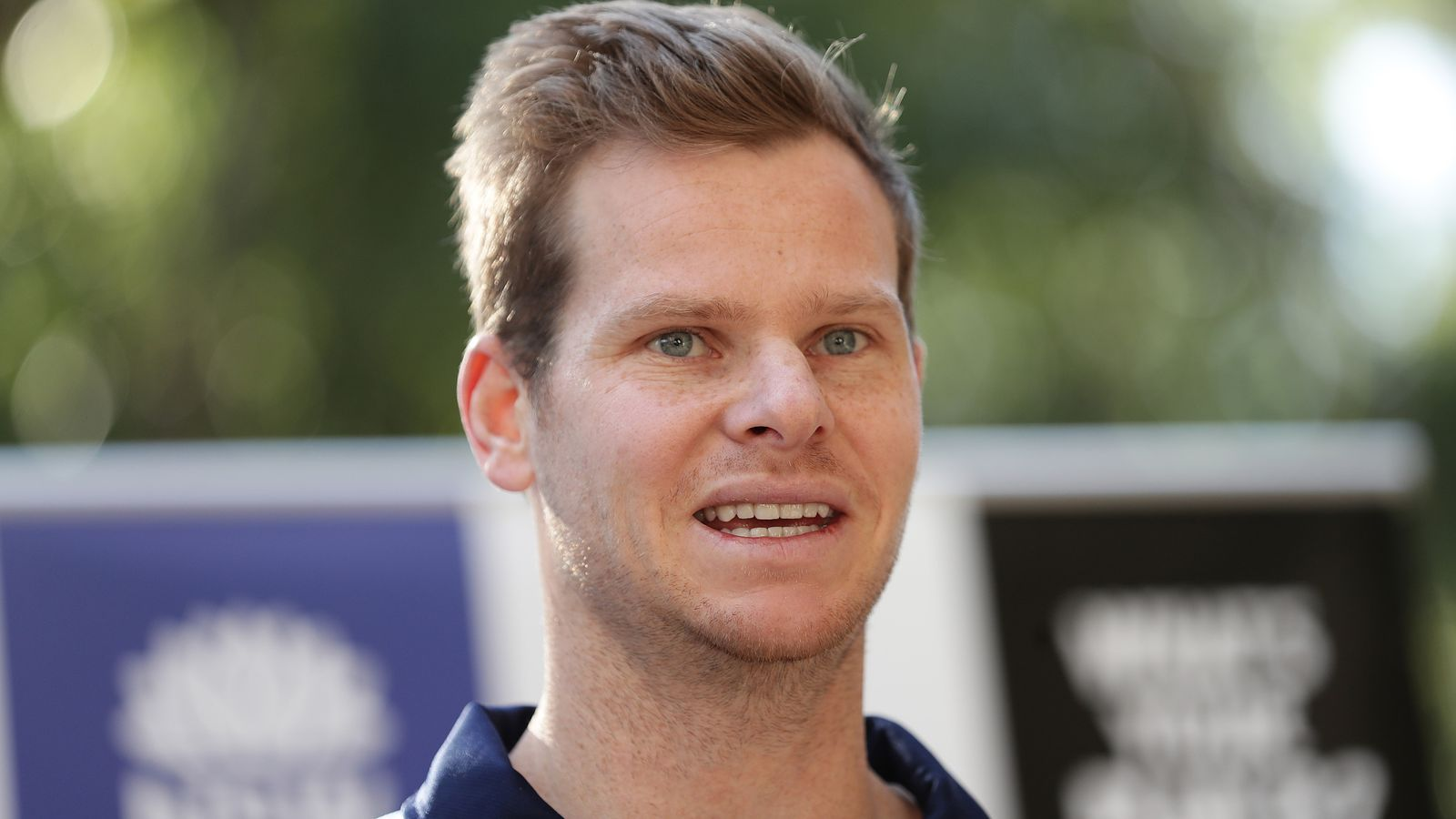 Steve Smith says Australia want Ashes win in England