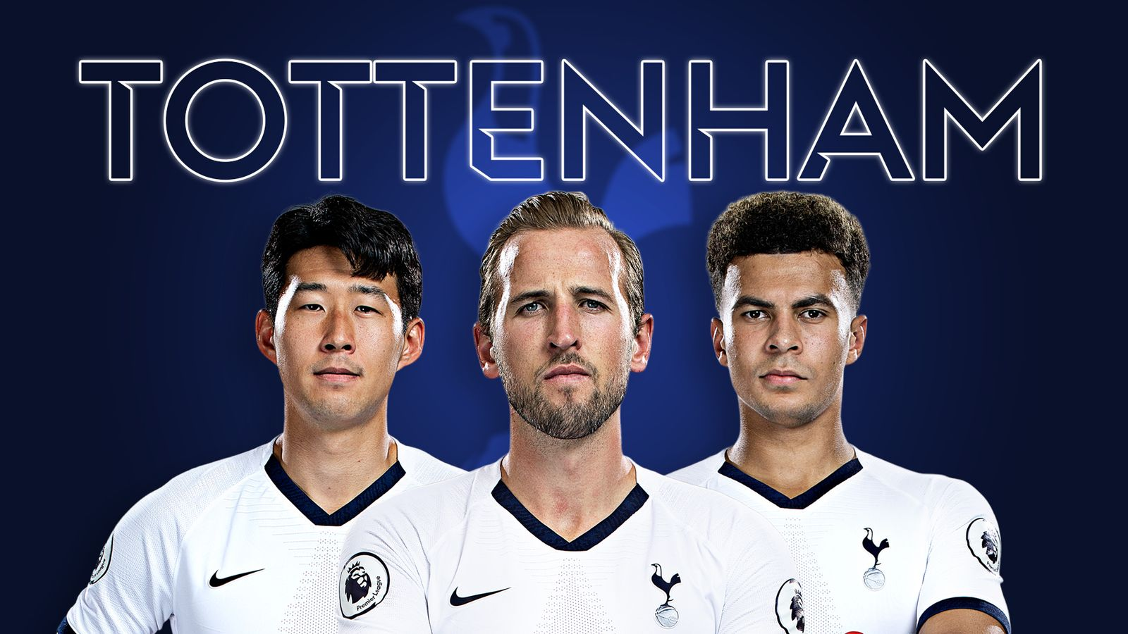 Tottenham 2020 21 What Will Be The Target For Jose Mourinho And Spurs This Season Football News Sky Sports
