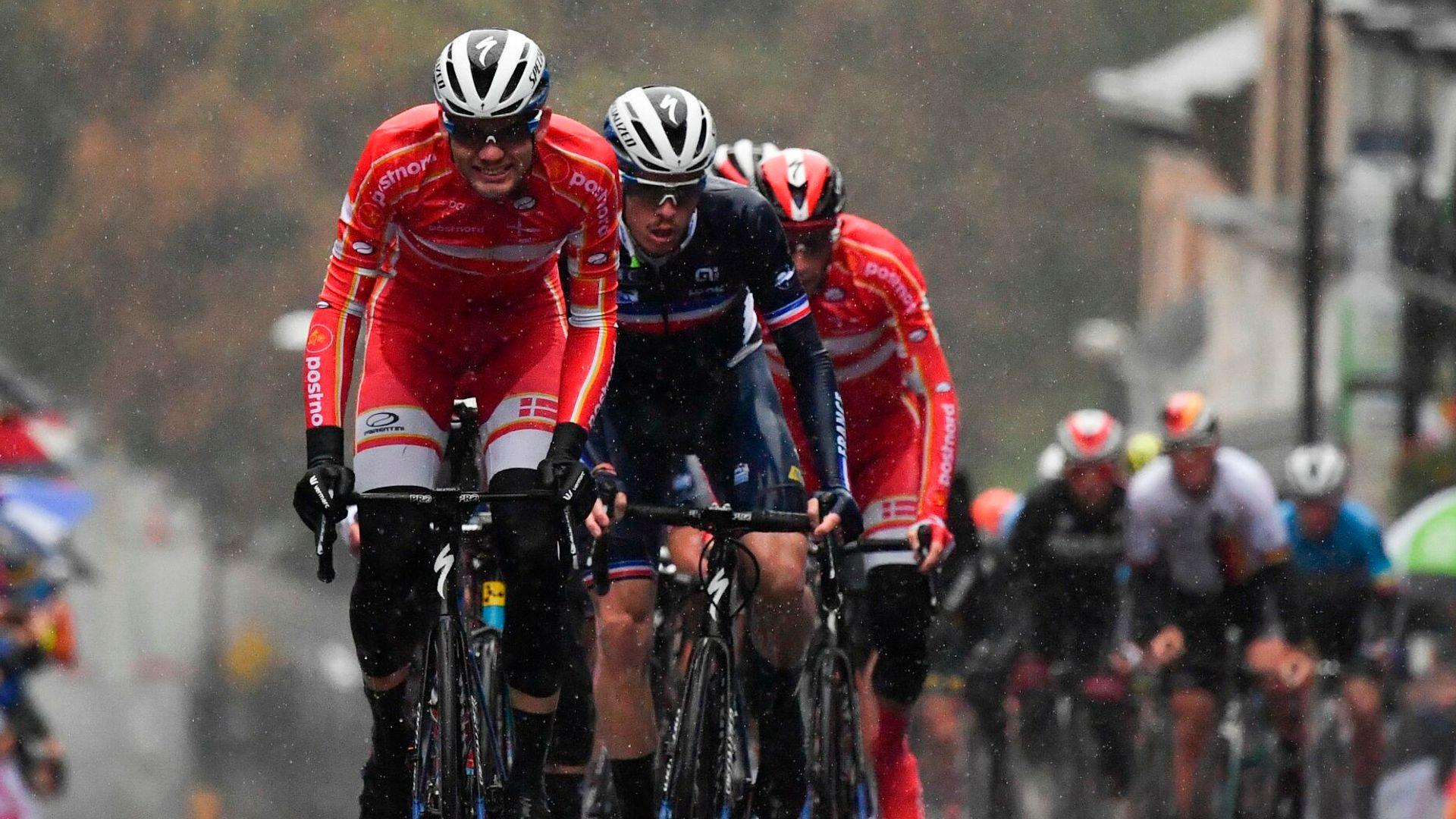 Aigle-Martigny will not host Road World Championships