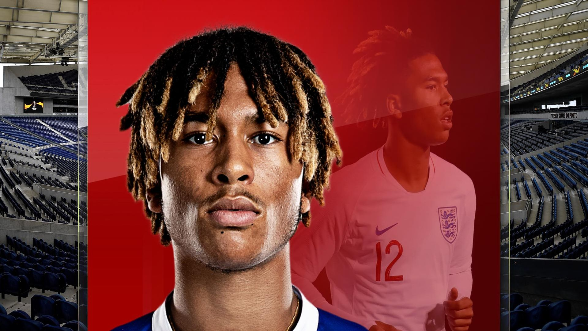 Why rising England prospect Loader joined Porto