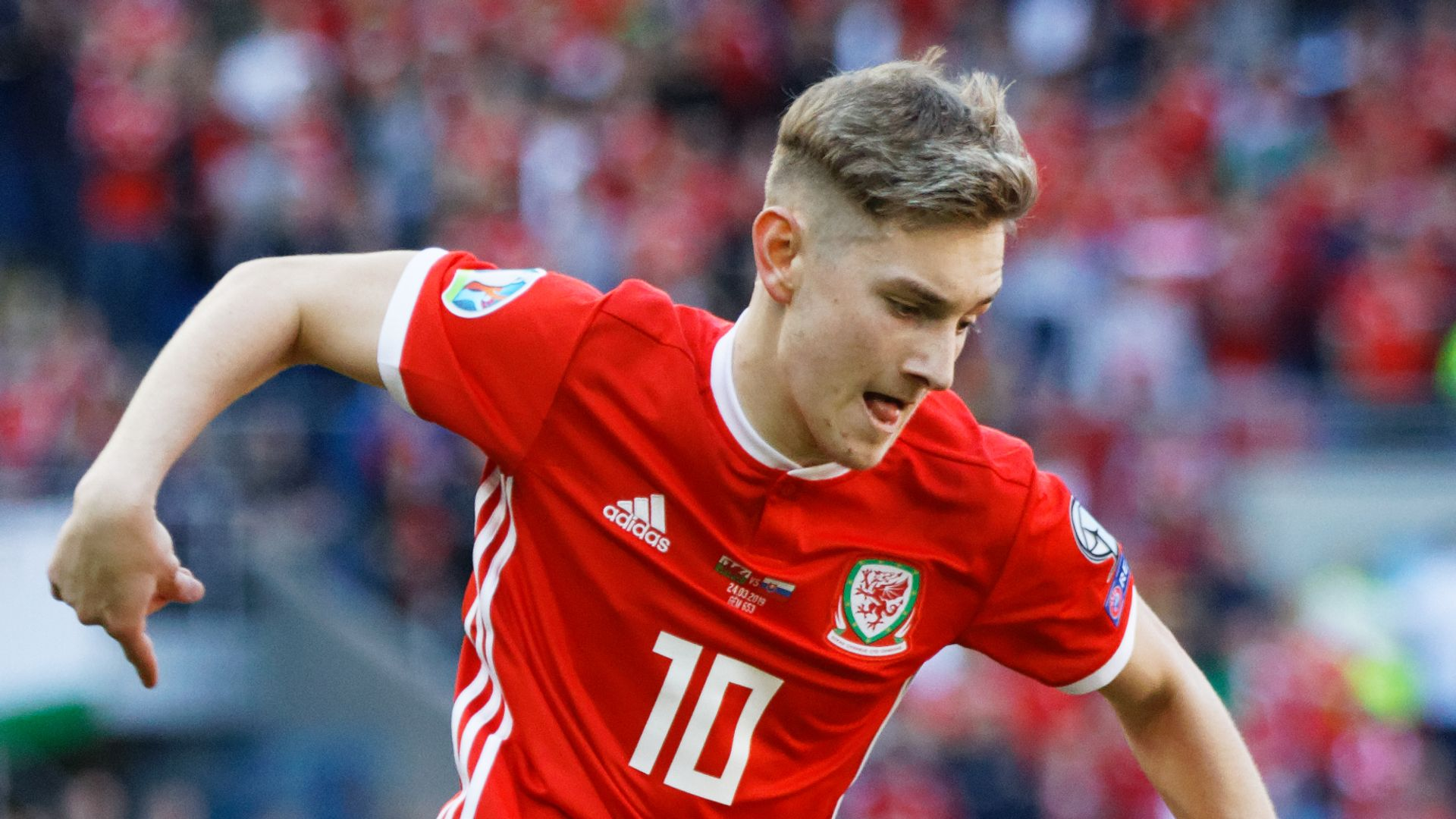 Ramsey, Brooks among four to withdraw from Wales squad