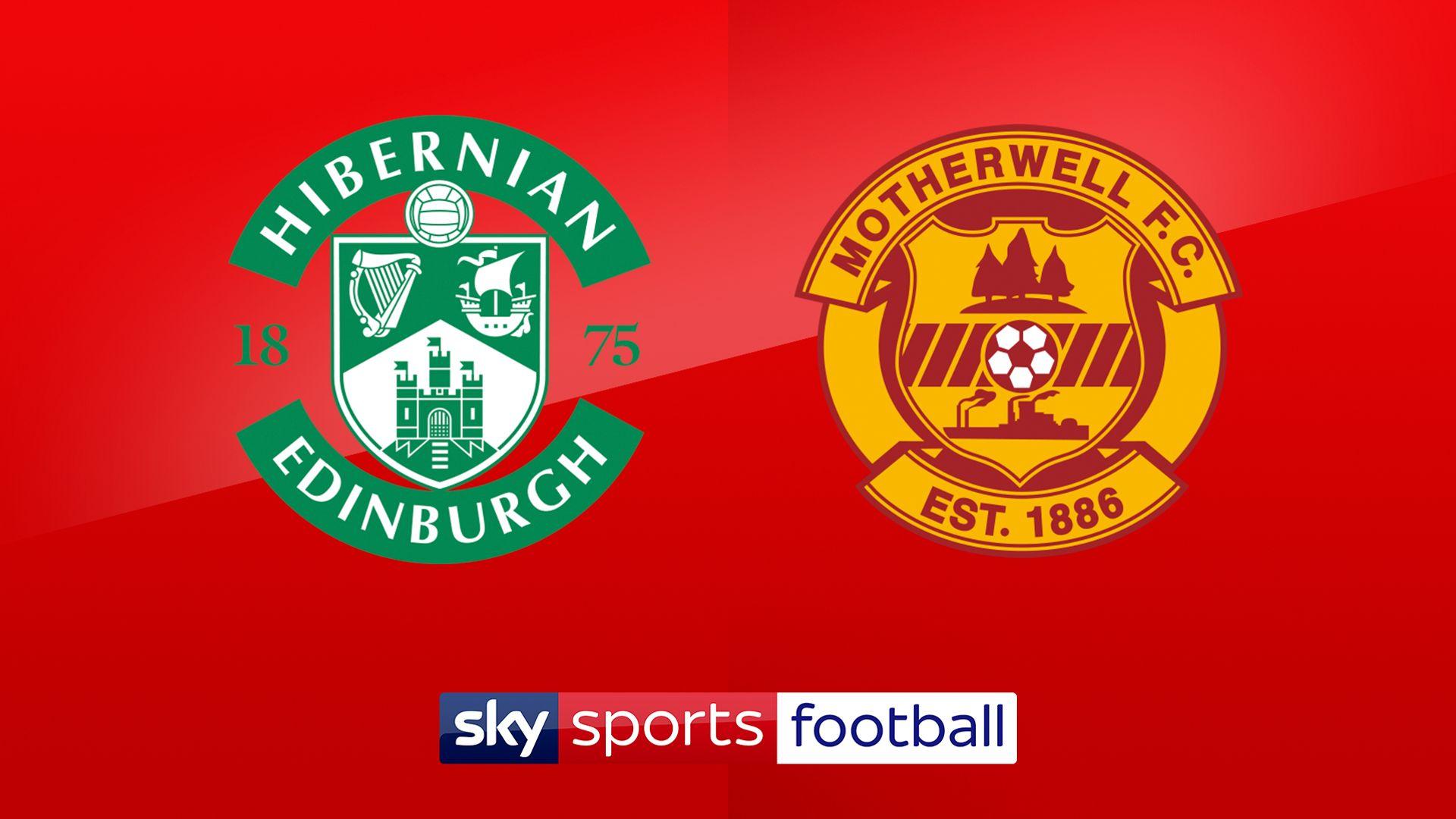 Scottish Premiership match previews