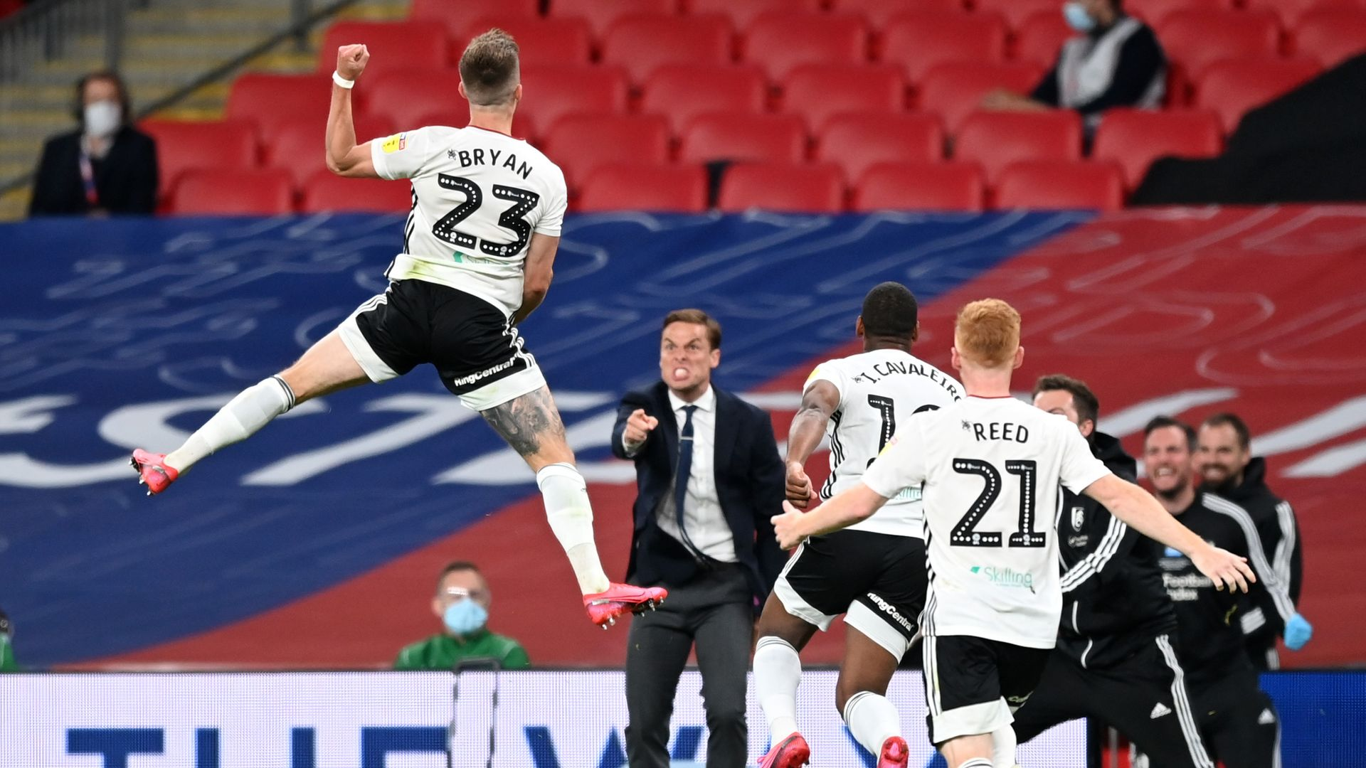 Fulham seal return to Premier League - sky sports