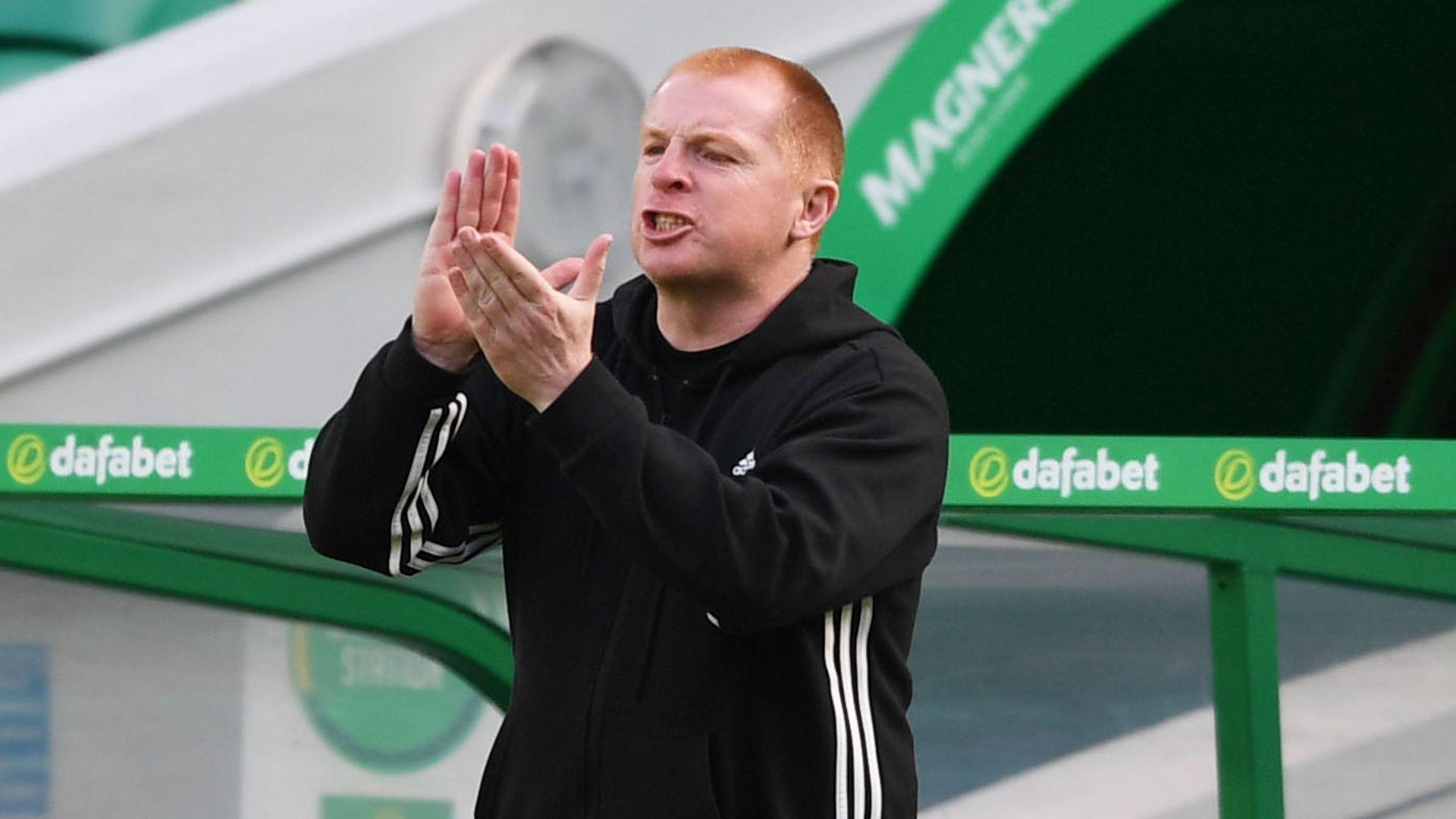 Celtic to play KR Reykjavik in CL qualifying