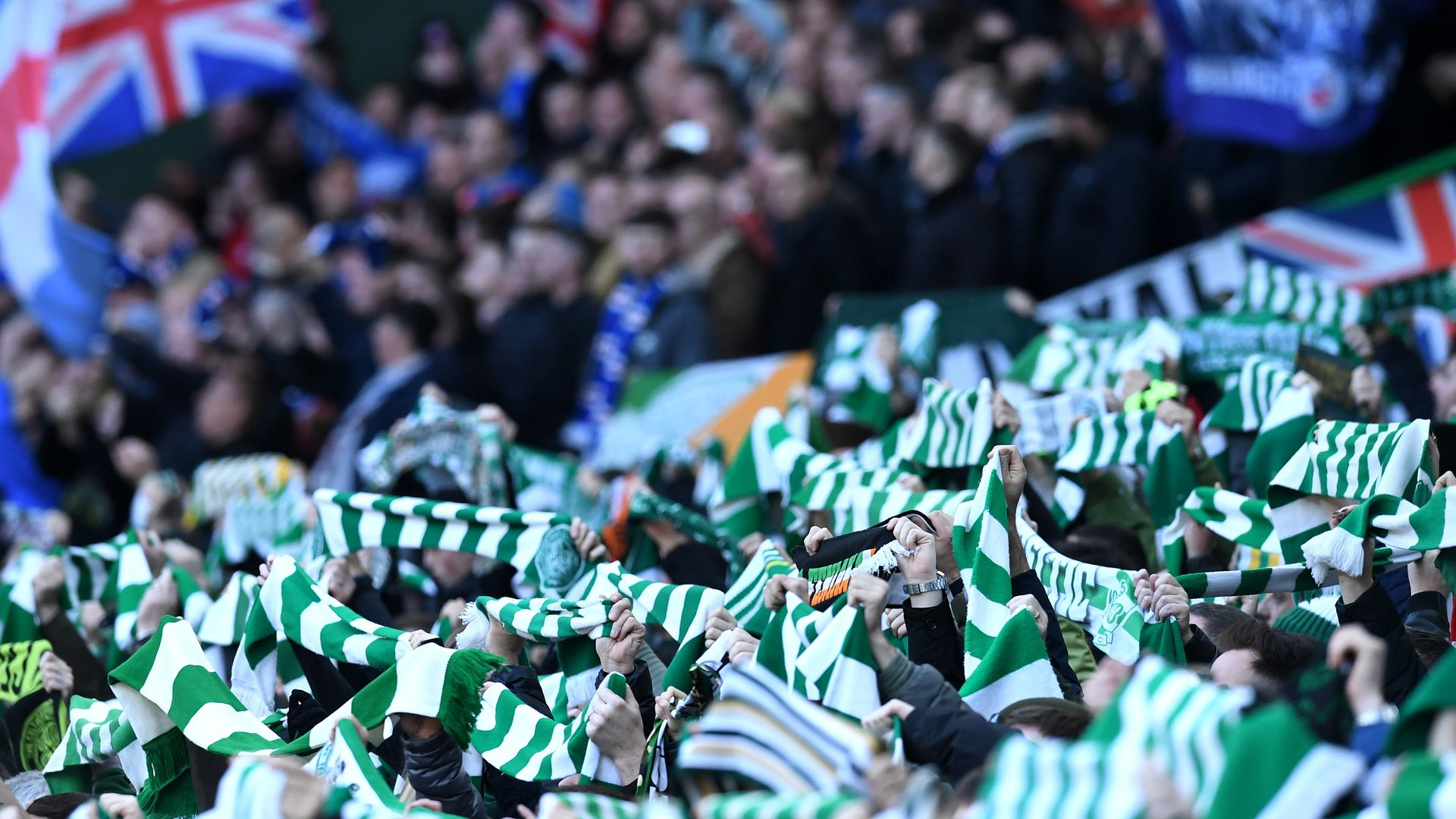 Walker: How and when fans could return in Scotland