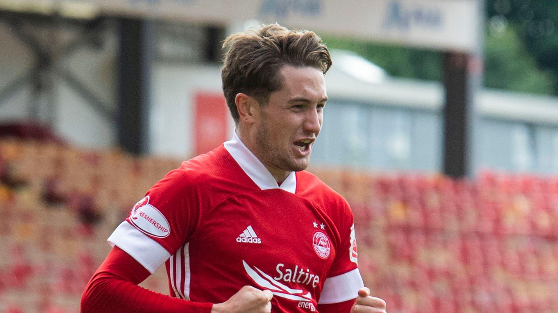Aberdeen edge Livingston to secure win