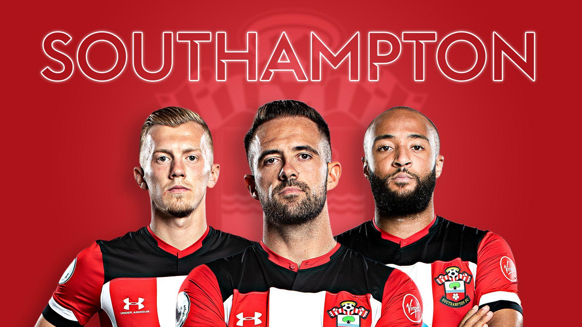 Southampton 2020/21: Next level Saints?