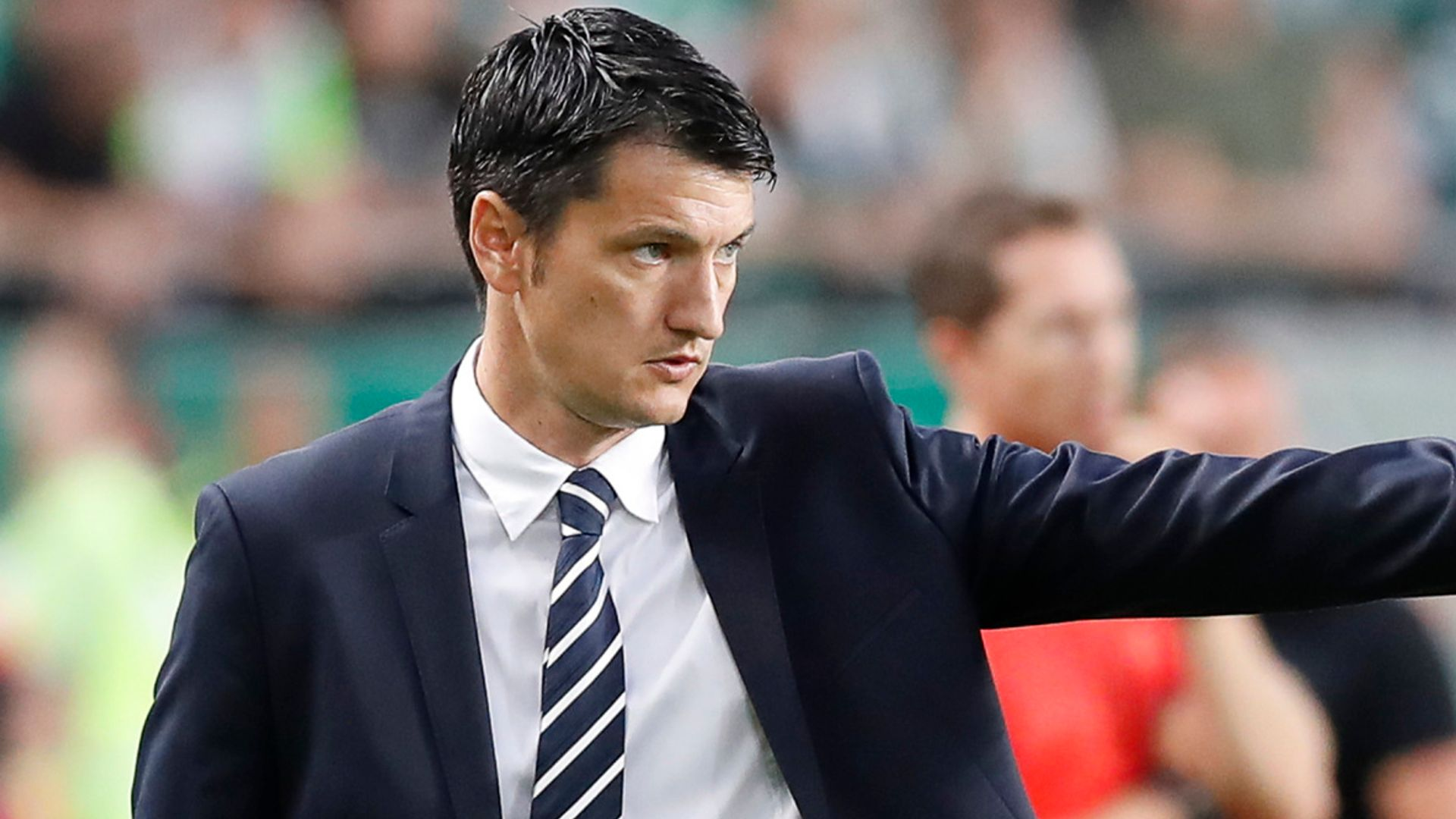 Ivic front-runner for Watford head coach job