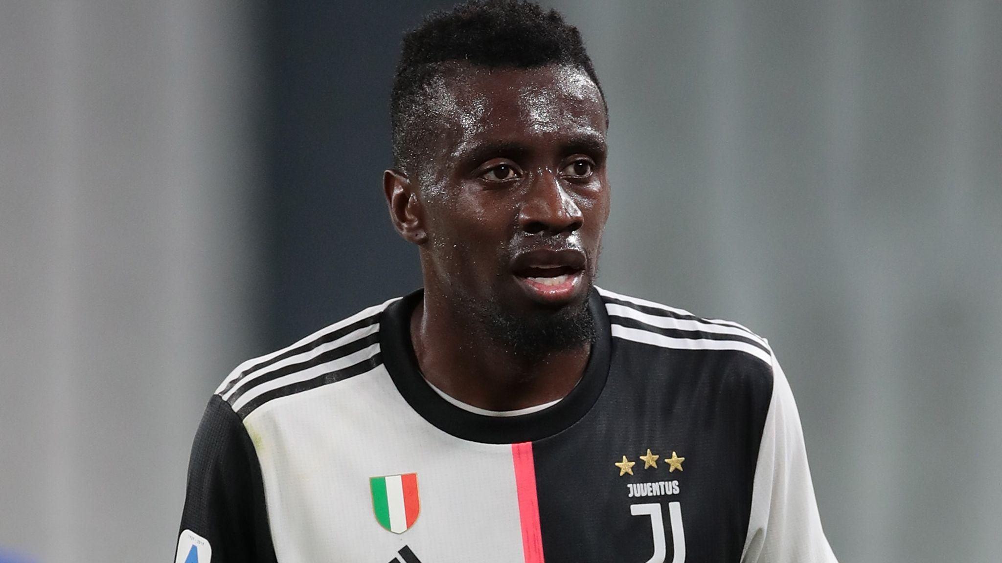 Blaise Matuidi signs for David Beckham's Inter Miami after ...
