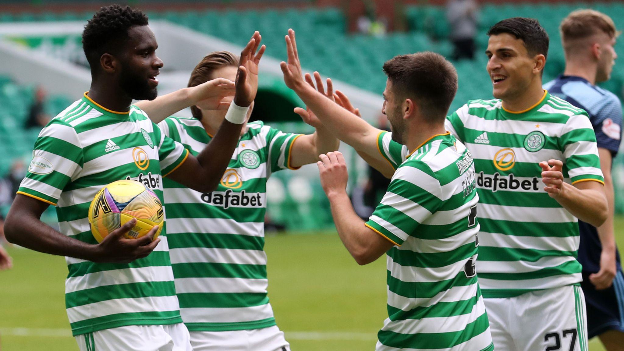 Live match preview - Celtic vs Ferencvaros 26.08.2020